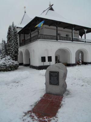 Гетьман, що не загубився навіть у Сибіру