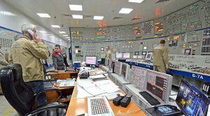 На энергоблоке № 1 Ривненской АЭС внедряется система промышленного телевидения