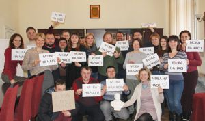 Якщо буде підтримано новий мовний закон, шпарин для російської пропаганди стане менше