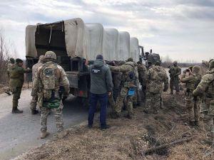 СБУ блокувала діяльність угруповання торгівців вибухівкою на Рівненщині