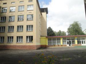 Зведення шкіл у Києві не відповідає темпам забудови