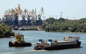 Ізмаїльський морський порт виходить із «зимової сплячки»