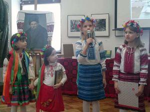В Минске отметили 205-ю годовщину со дня рождения Т. Г. Шевченко