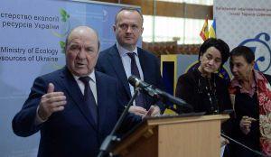 КНУ модернизирует учебные корпуса  благодаря «зеленым инвестициям» из Испании
