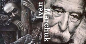 Іван Марчук: «У мене конкретні речі, які я роблю не конкретно»