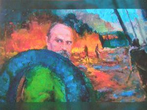 Ми вірили, що Дніпро понесе «кров ворожу у синєє море...»