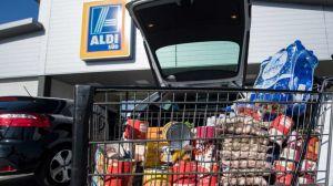В Берлине  спасают… продукты