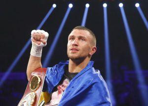 Ломаченко хочет боксировать с лучшими, но...