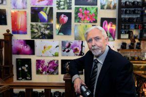 «Живі квіти» Володимира Григораша