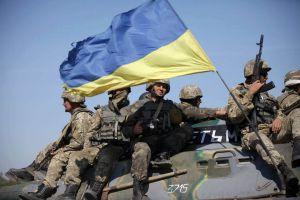 По случаю  Дня украинского  добровольца