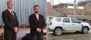 Амбулаторії Косівщини отримали медавтомобілі