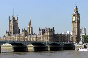 Лондон: стремились выйти,  а оказались в тупике