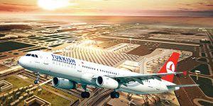 Переезд в аэропорт «Стамбул» займет 45 часов