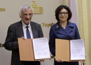 La seguridad de Europa depende de una cooperación efectiva entre Ucrania y Polonia