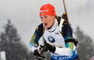 Абрамова завоевала «золото» в Южном Тироле