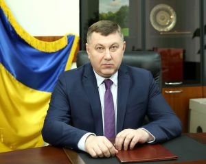 Владимир БОНДАРЬ: «Украине необходима эффективная национальная лесная политика»