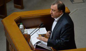 Языком внешнего независимого оценивания должен быть украинский