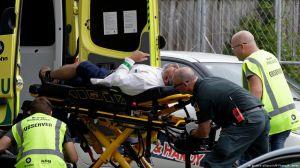 Стрельба  в Новой Зеландии.  49 погибших