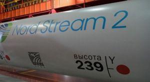 Противодействовать российской гибридной угрозе и реализации проекта «Северный поток-2»