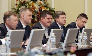 Верховная Рада продолжит рассматривать проект закона об обеспечении функционирования украинского языка как государственного