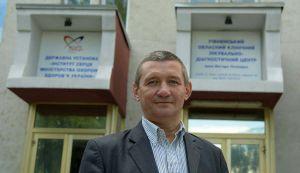 Одно из крупнейших медучреждений в Ривном окрепло технически и профессионально
