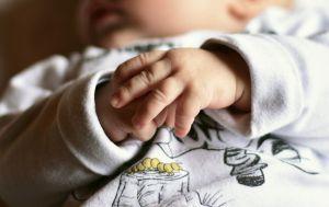 В Ривном мать зарезала новорожденную дочь