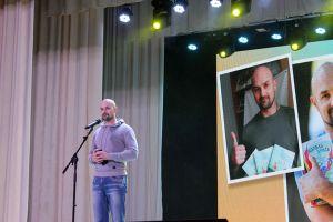 Поети і прозаїки зібралися на фестиваль у Кам'янці-Подільському