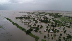 Африка оговтується від руйнівного циклону