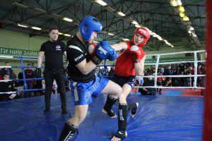Турнір бойових мистецтв