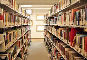 Зберегли бібліотеки