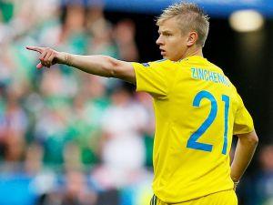 Олександр Зінченко може отримати новий контракт у клубі