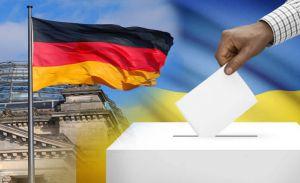 Зможуть проголосувати й у Німеччині