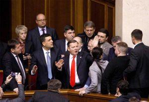 Олег Ляшко добився виплати зарплати дорожникам