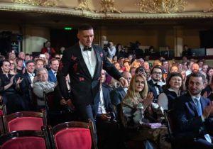 Усик — спортсмен року в Україні