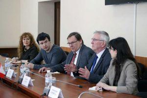Канадцы реализуют энергетический проект на Луганщине