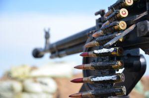 Военные уничтожили троих оккупантов