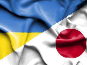 Херсонских малышей будут спасать при поддержке правительства Японии