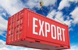 На 83,1 млн дол. експортувало вантажів Прикарпаття