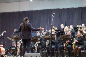 Оперна класика і джазовий мікс