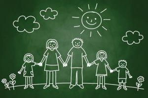 Запроваджено додаткову допомогу багатодітним родинам