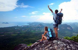 Українські туристи в 2018 році витратили на подорожі понад 7 мільярдів доларів
