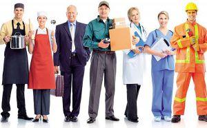 Найзатребуваніші вакансії — водії, продавці та прибиральники