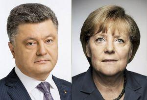 Київ та Берлін окреслили подальші двосторонні контакти
