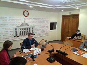 Обшук, як інструмент корупції: законодавчі чинники
