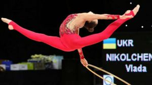 Українки вибороли чотири медалі у Франції