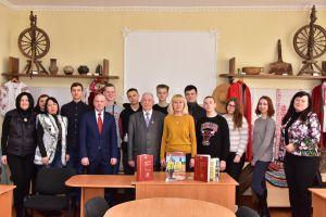 Колективу Державного архіву Черкаської області