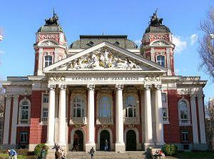 Болгарські школярі відвідуватимуть театр безплатно