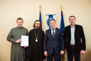 Релігійні громади реєструватимуть за принципом «єдиного вікна»
