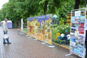 Запрошує музейно-туристичний фестиваль