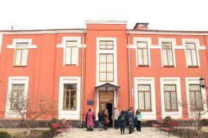 Спадщину Антона Макаренка зарано списувати в архів